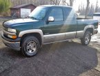 2002 Chevrolet Silverado under $5000 in Maryland