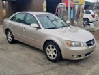 2007 Hyundai Sonata under $4000 in North Carolina