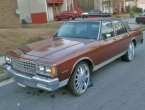 1983 Chevrolet Caprice under $2000 in Georgia