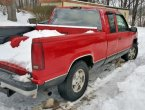 1998 Chevrolet 1500 under $1000 in Michigan