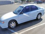 1995 Honda Accord under $2000 in California