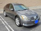 2005 Nissan Maxima under $5000 in California