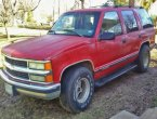 1996 Chevrolet Tahoe under $3000 in Texas