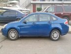 2009 Ford Focus under $4000 in California