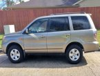 2008 Honda Pilot under $5000 in Texas