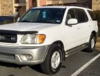2003 Toyota Sequoia in Texas