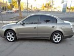 2003 Nissan Altima under $3000 in California