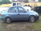 2001 Toyota Corolla under $1000 in California