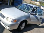 2002 Toyota Corolla under $500 in North Carolina