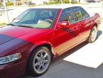2003 Cadillac Seville under $5000 in California