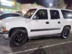 2003 Chevrolet Suburban under $4000 in California