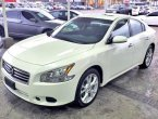 2013 Nissan Maxima under $2000 in Texas
