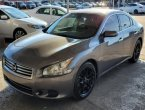 2014 Nissan Maxima under $2000 in Texas