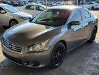 2014 Nissan Maxima under $2000 in Texas