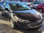 2016 Chevrolet Cruze in Texas