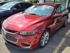 2018 Chevrolet Malibu under $2000 in Texas