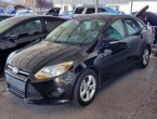 2014 Ford Focus in TX