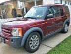 2005 Land Rover LR3 under $8000 in New York