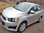 2012 Chevrolet Sonic under $6000 in Virginia