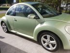 2007 Volkswagen Beetle under $3000 in Florida