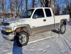 2002 Chevrolet Silverado under $7000 in Minnesota