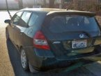 2008 Honda Fit in California
