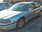 2002 Chevrolet Impala under $2000 in Indiana
