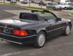 1997 Mercedes Benz SL-Class under $11000 in Pennsylvania