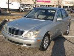 2001 Mercedes Benz S-Class under $4000 in Pennsylvania