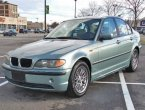 2003 BMW 325 under $3000 in Pennsylvania