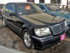 1997 Mercedes Benz S-Class in PA