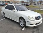 2003 Mercedes Benz S-Class under $9000 in Pennsylvania