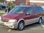2004 Pontiac Montana under $4000 in Pennsylvania