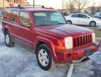 2006 Jeep Commander in Pennsylvania