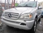 2004 Mercedes Benz ML-Class under $5000 in Pennsylvania