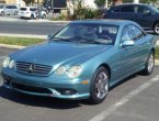 2003 Mercedes Benz CL-Class under $8000 in Pennsylvania