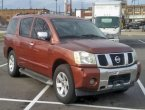 2004 Nissan Armada under $5000 in Pennsylvania