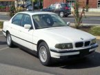 1998 BMW 740 under $4000 in Pennsylvania