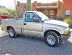 2002 Chevrolet S-10 under $2000 in Arizona