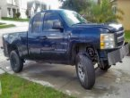 2007 Chevrolet Silverado under $4000 in Florida