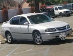 2004 Chevrolet Impala under $3000 in California