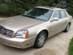 2005 Cadillac DeVille under $5000 in Illinois