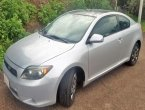 2007 Scion tC under $3000 in California