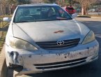 2002 Toyota Camry under $500 in Louisiana