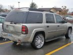 2003 Chevrolet Trailblazer under $4000 in Tennessee