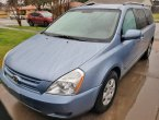 2009 KIA Sedona under $4000 in Texas