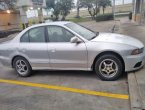 2002 Mitsubishi Galant under $2000 in Texas