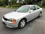 2000 Lincoln LS under $2000 in California