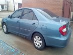 2003 Toyota Camry under $3000 in Texas