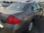 2007 Honda Accord under $4000 in Florida